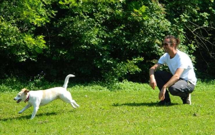 La fiducia nella relazione con il cane